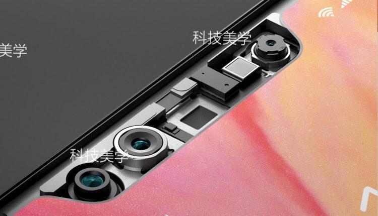 Xiaomi Mi8 Notch 750x430
