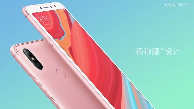 Xiaomi Redmi S2 official image 2 800x450