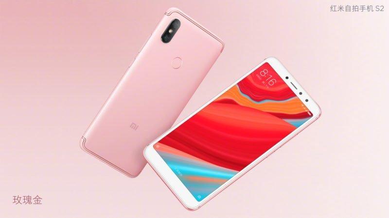 Xiaomi Redmi S2 official image 7 800x450