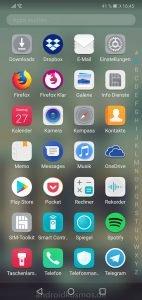 androidkosmos honor10 emuioberflaeche 3 142x300