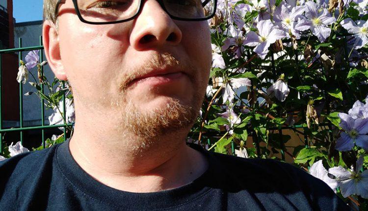 Meizu M15 Selfie-Cam