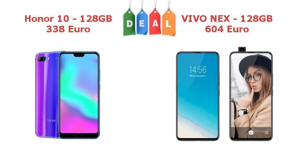 Honor 10 / Vivo Nex kaufen