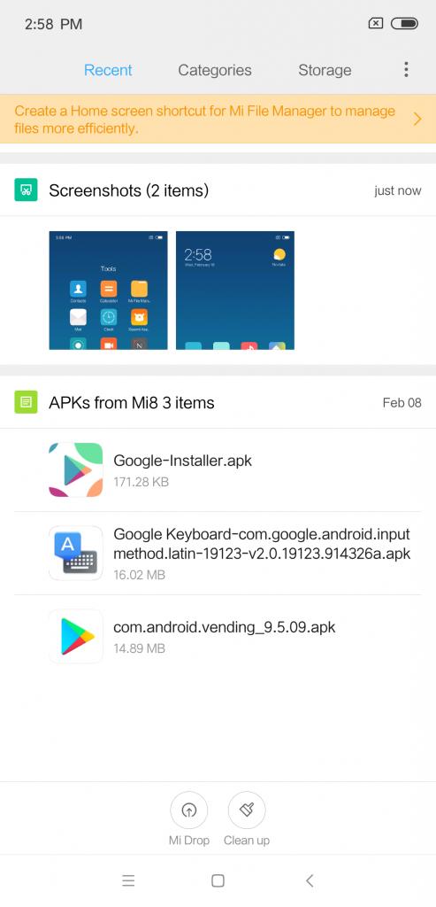 Xiaomi Mi8 SE Testbericht: Erstürmt es den Mittelklasse-Thron?