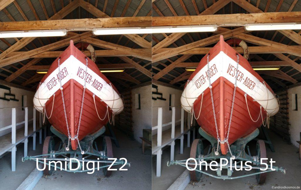 UmiDigi Z2 vs OnePlus 5t 3 1024x645