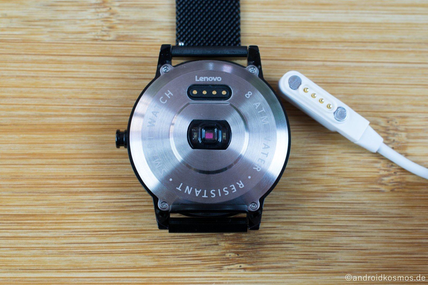Lenovo Watch X