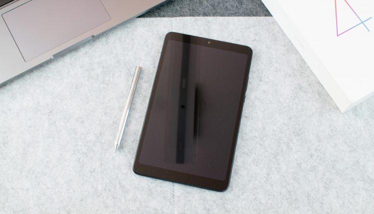 Mi Pad 4 AndroidKosmos.de 3582 750x430