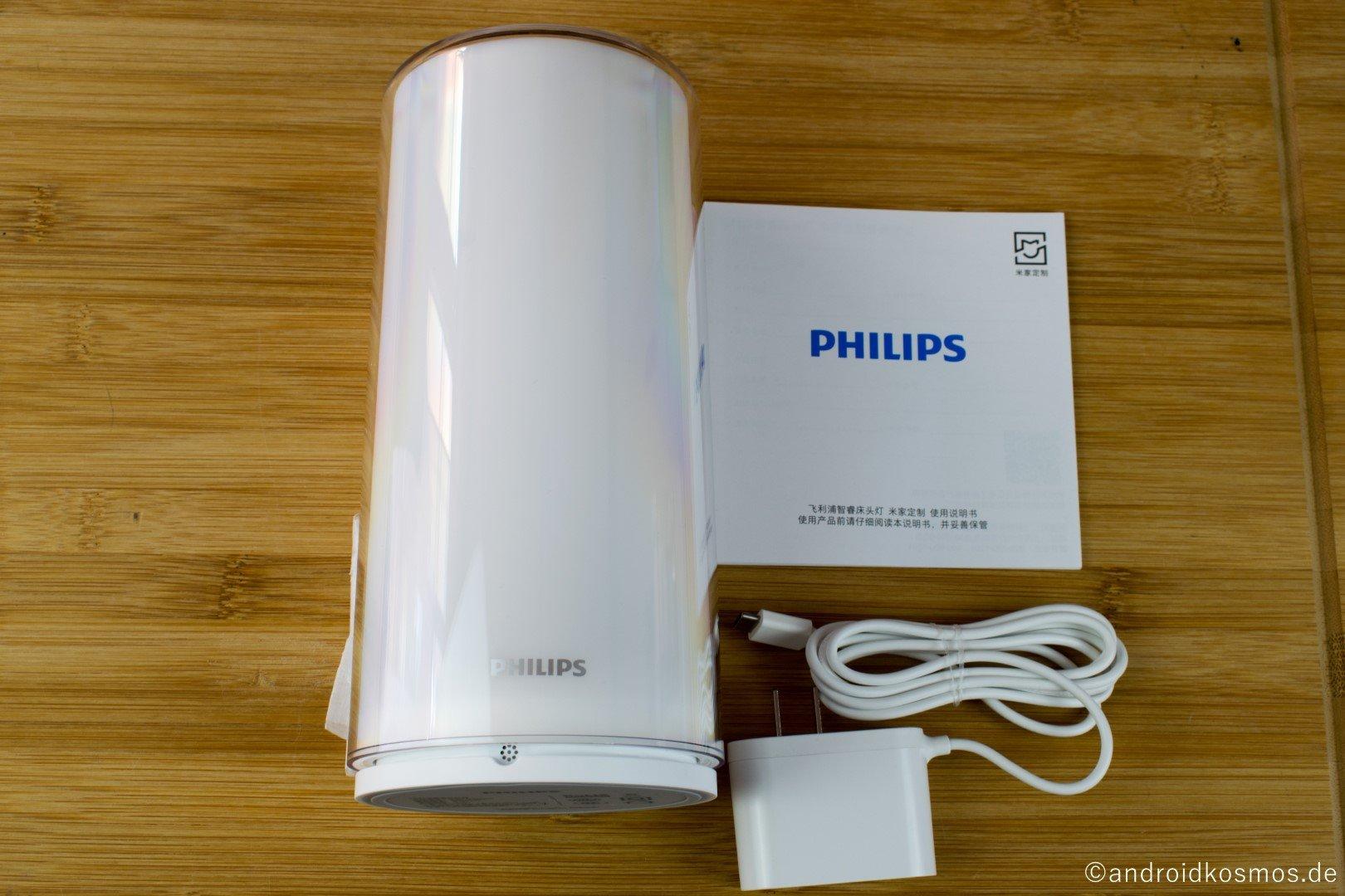 Philips Zhirui AndroidKosmos.de 3631