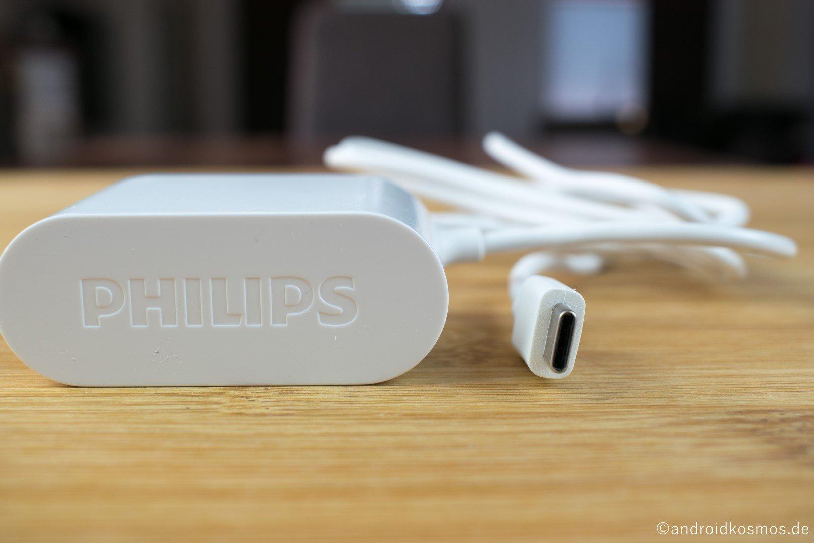 Philips Zhirui AndroidKosmos.de 3640
