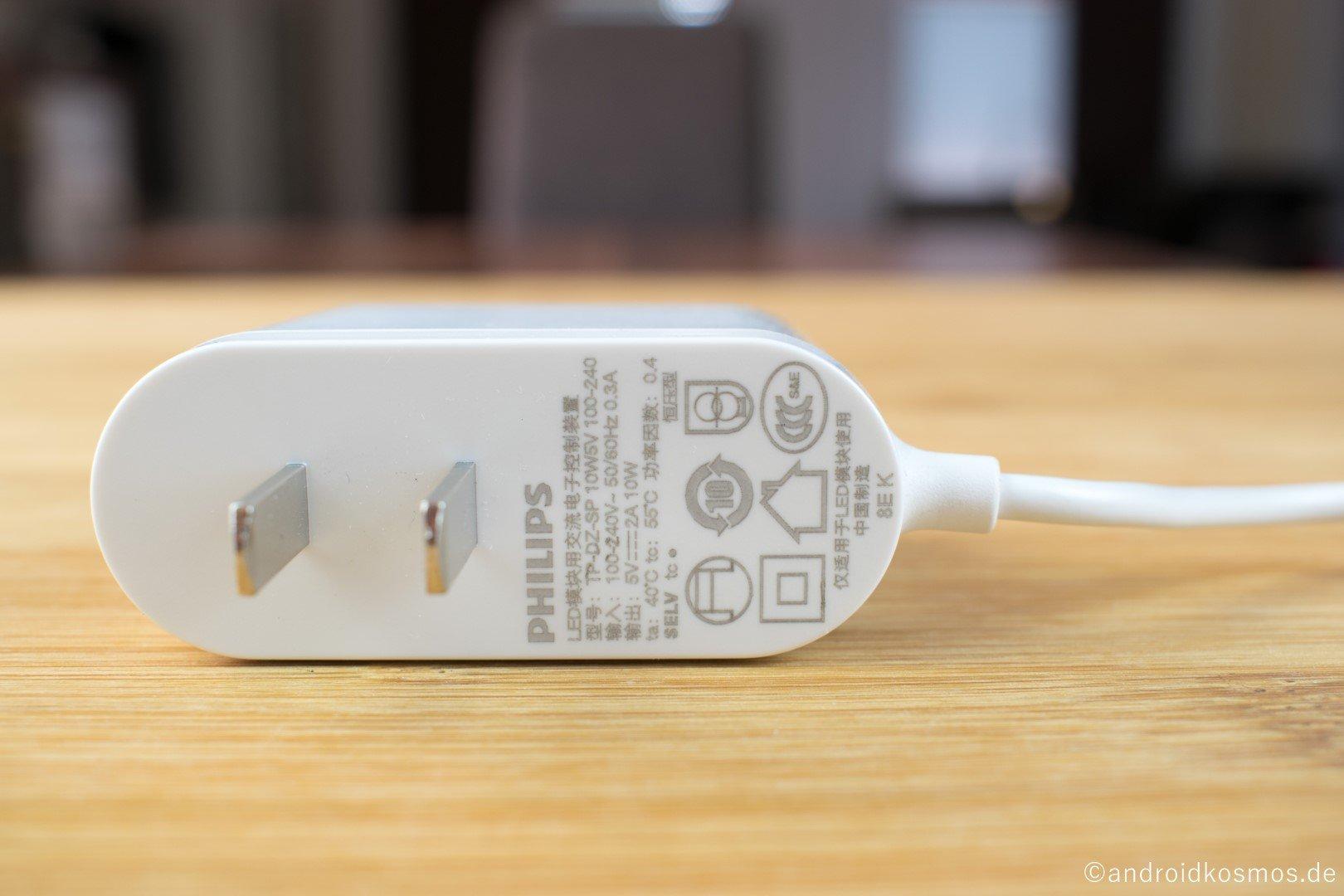 Philips Zhirui AndroidKosmos.de 3641