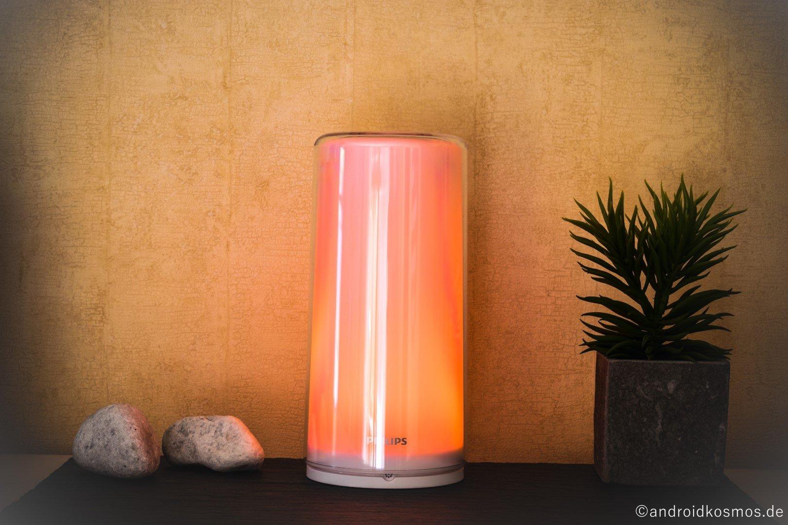 Philips-Zhirui Bedside Lampe