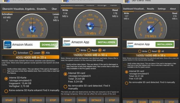 Redmi 6 Benchmark Comparison SD 750x430