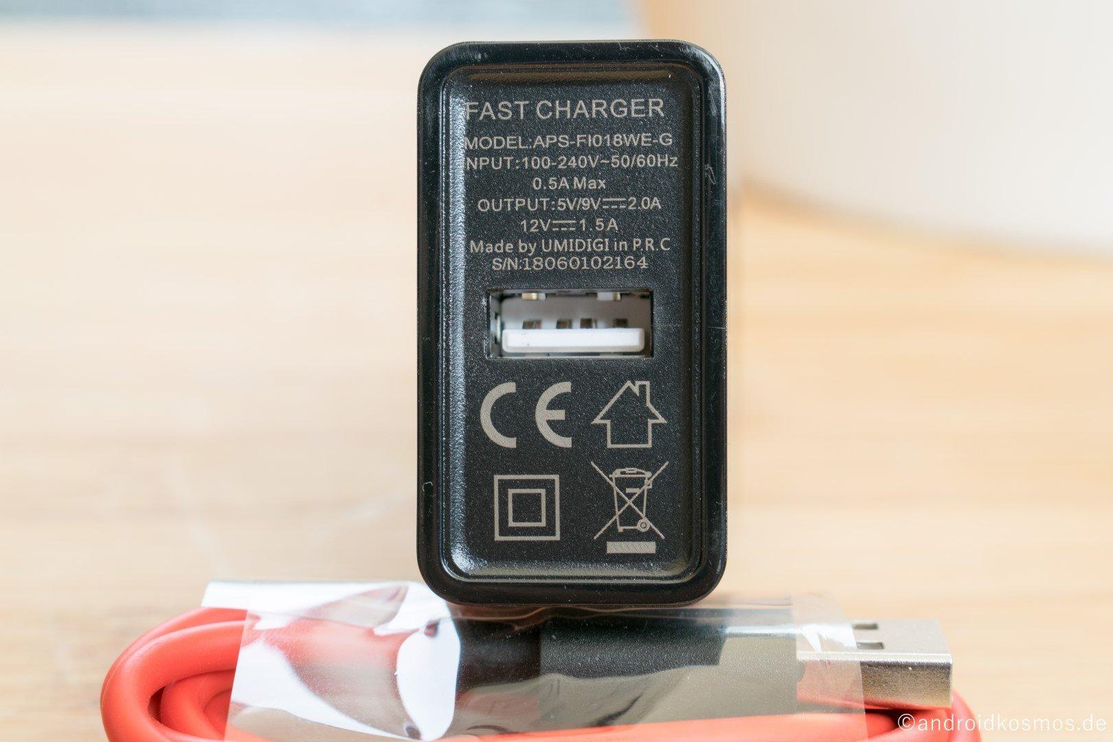 UmiDigi Z2 AndroidKosmos.de 3514