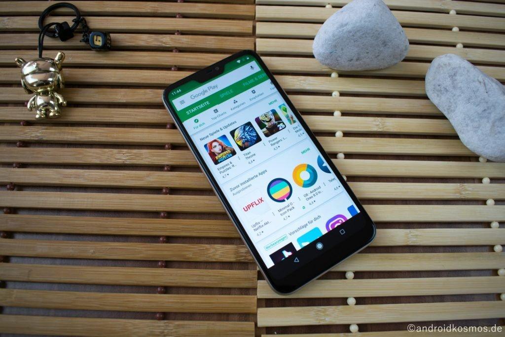 Xiaomi Mi A2 Lite AndroidKosmos.de 3805 1024x683