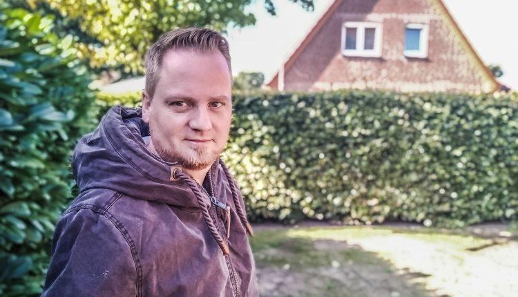 CEO Bild von Daniel Eikelmann