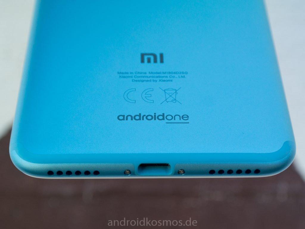 Xiaomi Mi A2 AndroidKosmos 10 von 13 1024x768