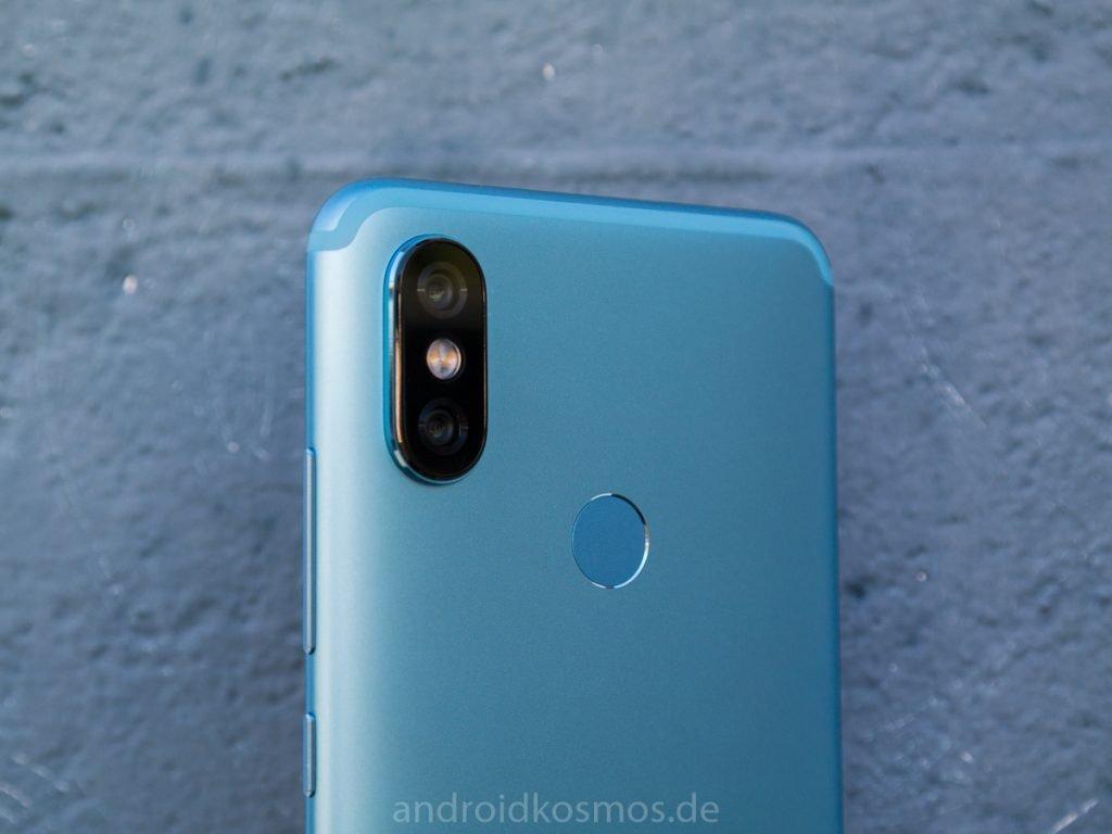 Xiaomi Mi A2 AndroidKosmos 13 von 13 1024x768
