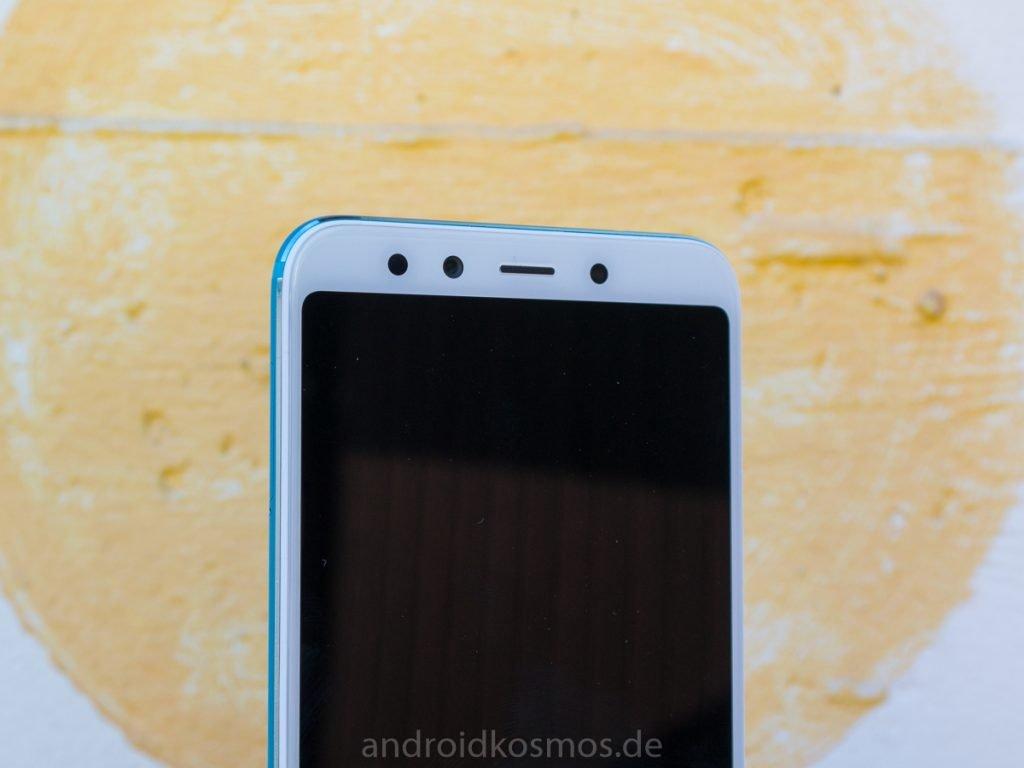 Xiaomi Mi A2 AndroidKosmos 3 von 13 1024x768