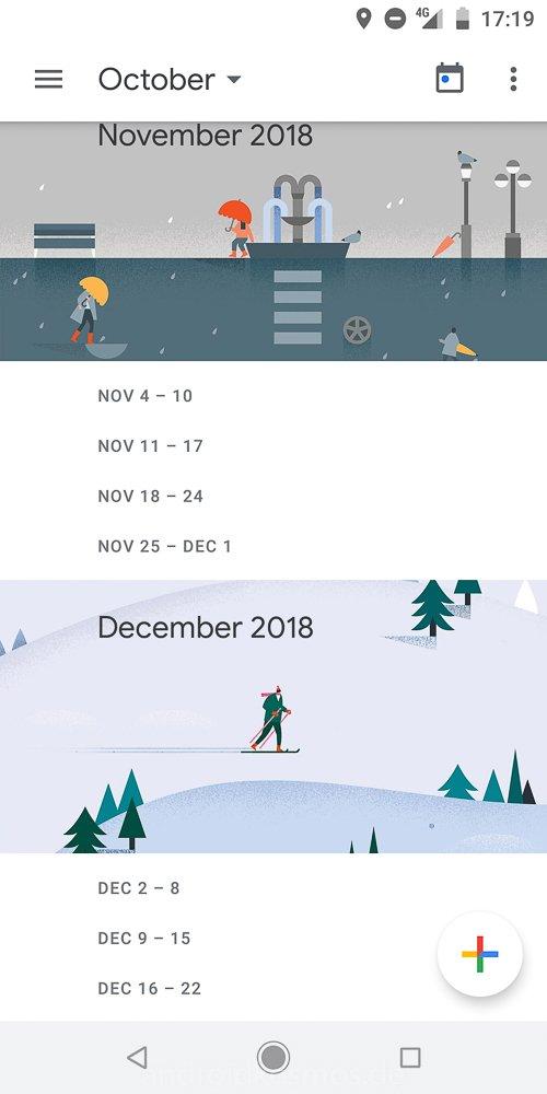 Xiaomi Mi A2 Screenshots AndroidKosmos StockApps 03