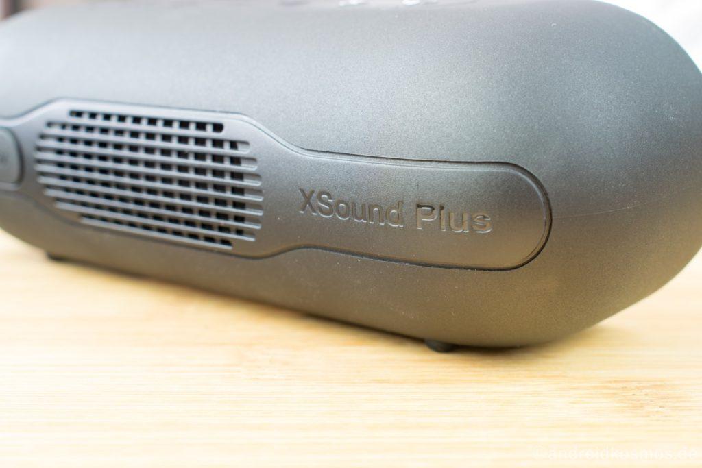 MAXSound Plus