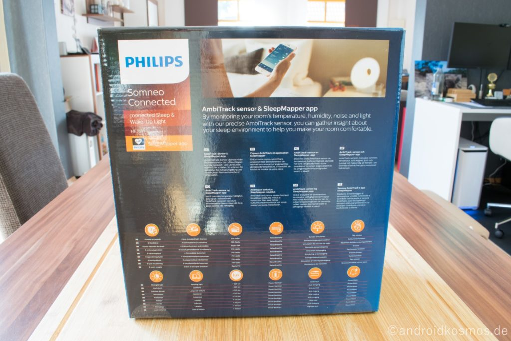 Philips WakeUp Light