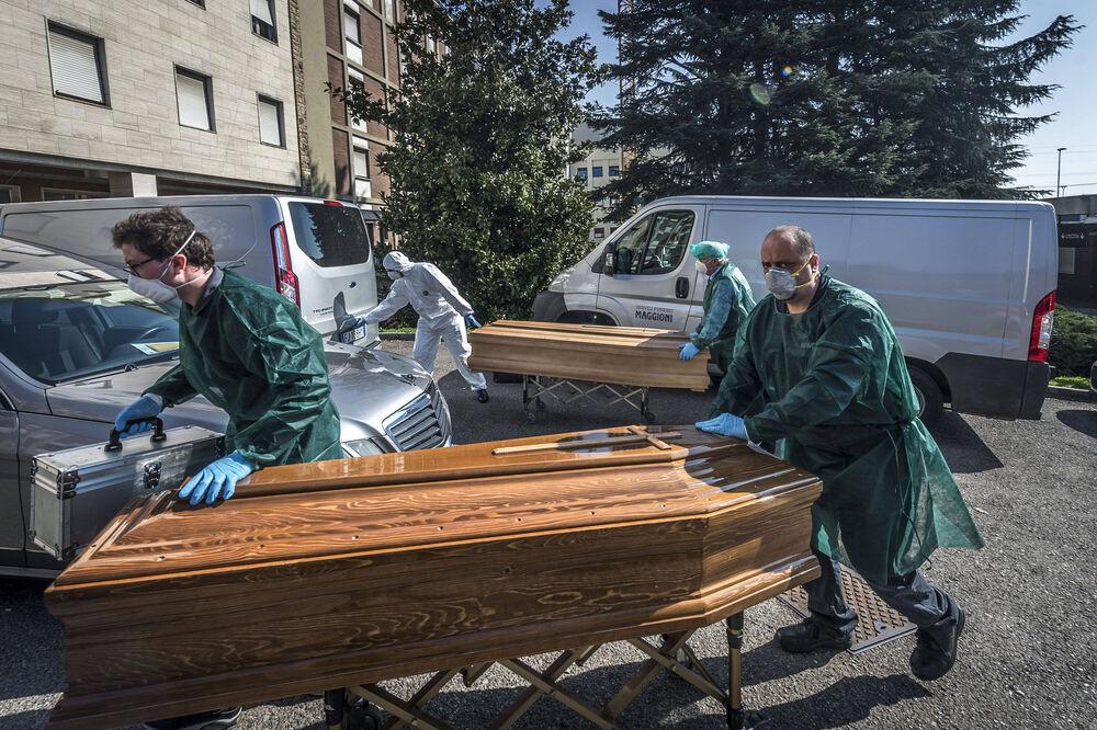 Spanien Altenheim Tote