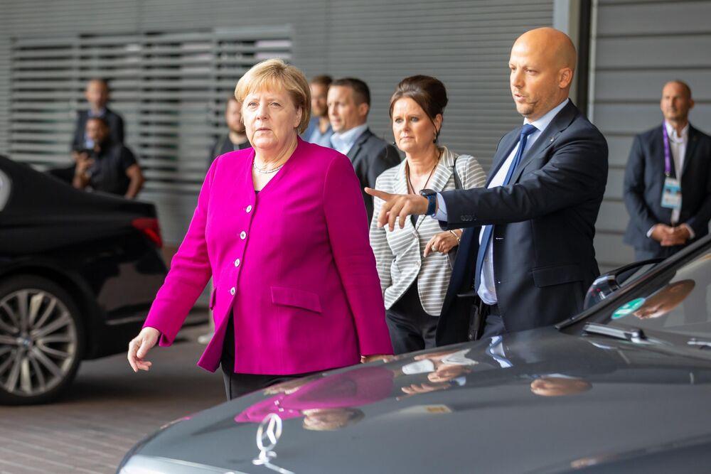 Wer Regiert Deutschland Wirklich