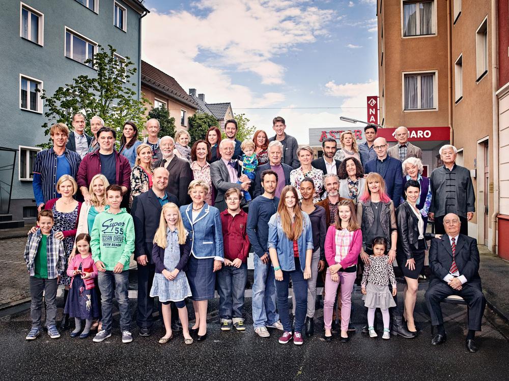 Lindenstraße Folge 1000