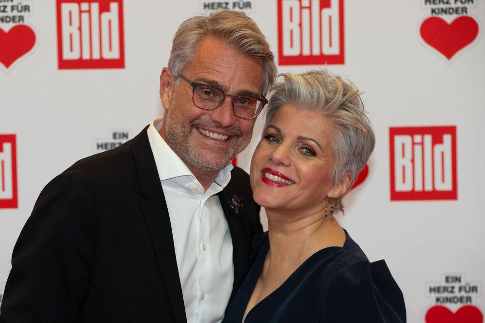 Birgit Schrowange Hochzeit Geplatzt Moderatorin Am Boden Zerstort