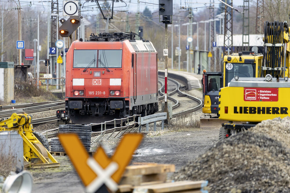 Zugunglück Freiburg