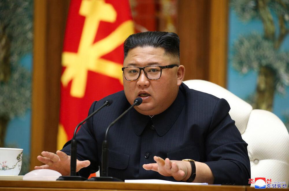 Kim Jong-Un Tot
