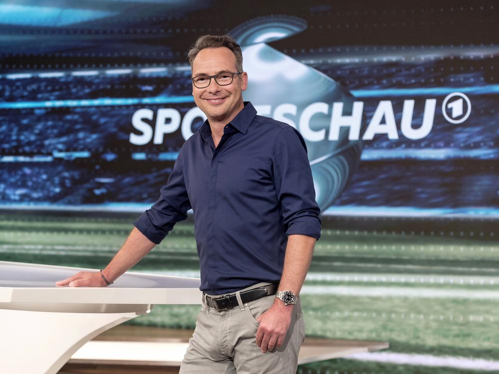 Sportschau Sonntag Abend