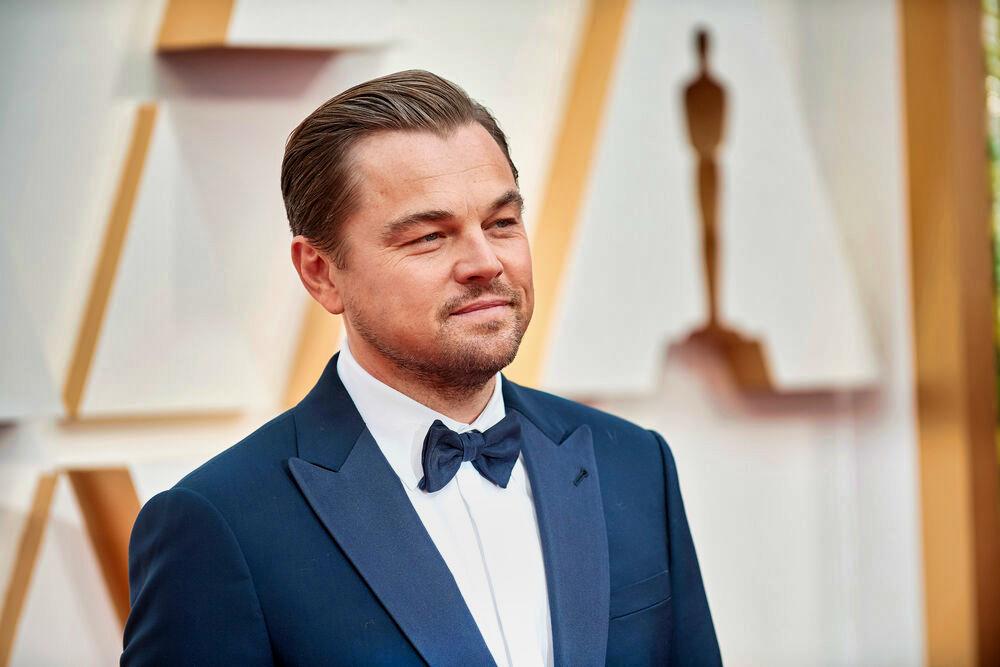 Leonardo Dicaprio Vermogen Wie Viel Verdient Der Hollywood Star