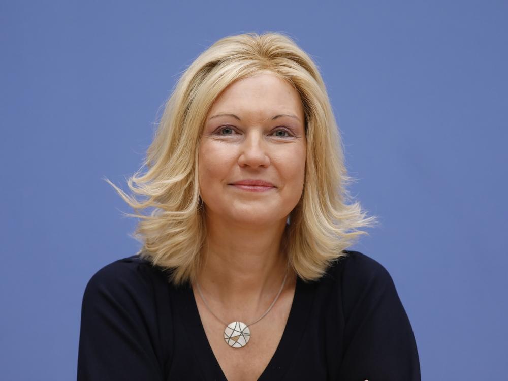 Manuela Schwesig Chemotherapie