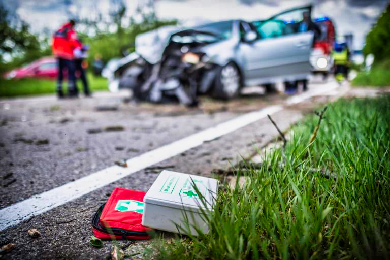 Unfall Nürnberg Gestern