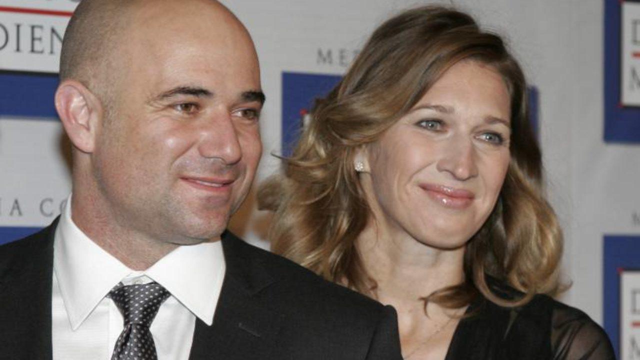 Steffi Graf Erneutes Familiendrama Rund Um Ihren Ehemann Andre Agassi