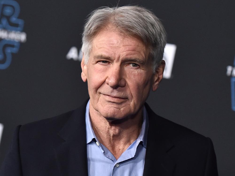 Harrison Ford wurde fast von Star Trek-Schauspieler