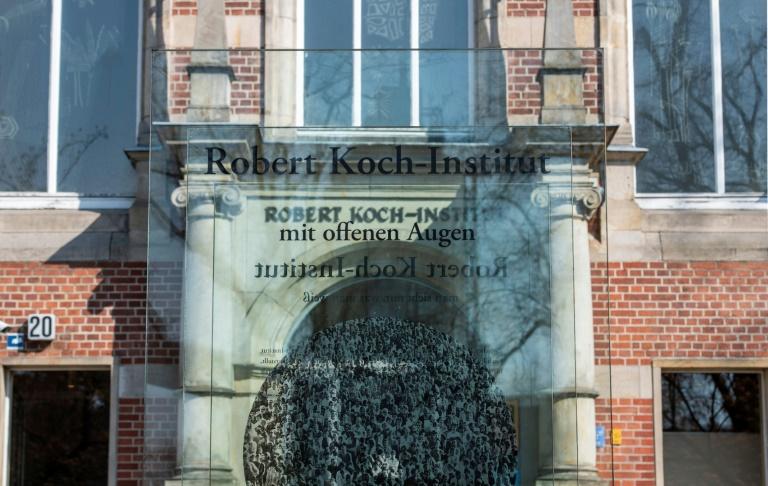 Robert Koch Risikogebiete Liste