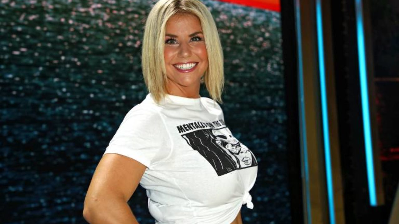 Beatrice Egli Ihre Fans Sind Geschockt Beendet Die Hubsche Schweizerin Ihre Karriere