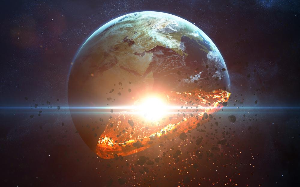 Nostradamus 2021 Vorhersage