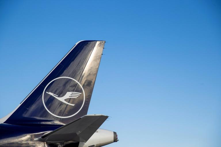Lufthansa Vermögen
